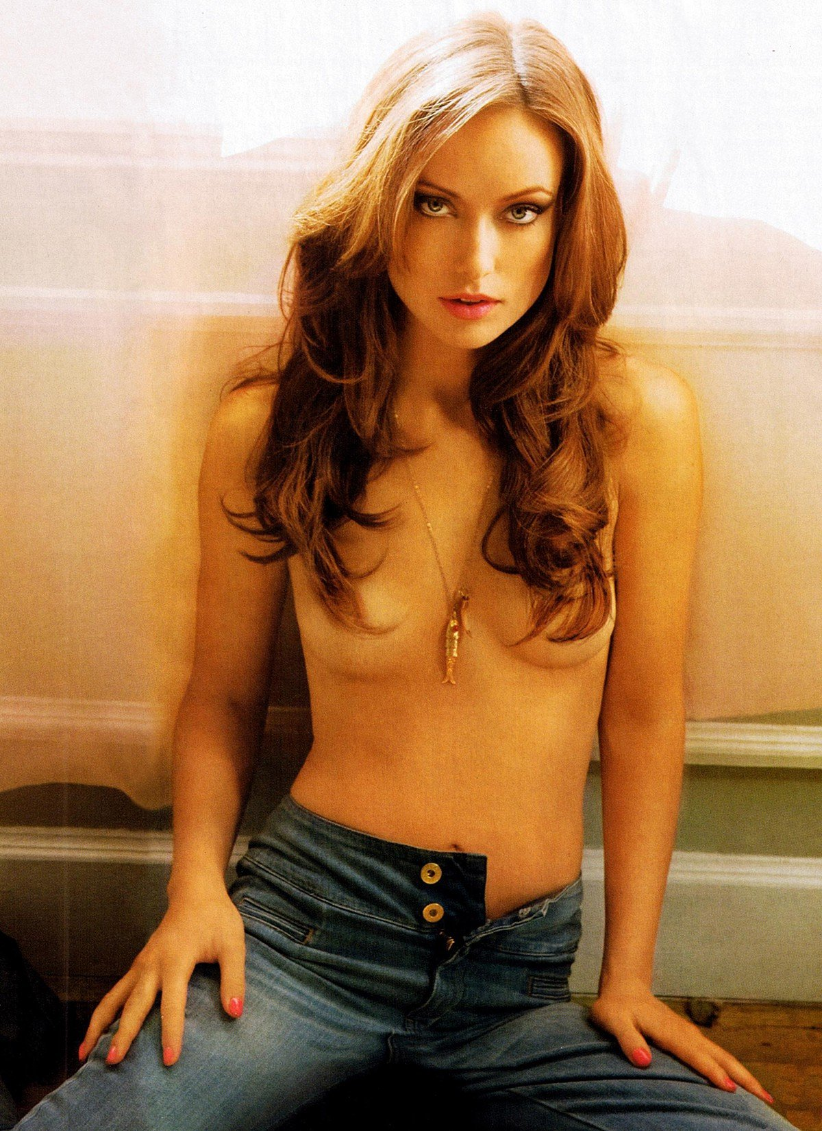 Olivia Wilde Sexy Picture