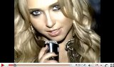 Hayden Panettiere Music Video - Wake up Call