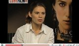 Hayley Atwell Video - Hayley Atwell Interview