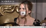 Hayley Atwell Video - Haley Atwell Interview