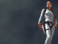 Angelina Jolie - Lara Croft Tomb Raider