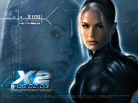 Anna Paquin - Rogue of the X-Men Movies